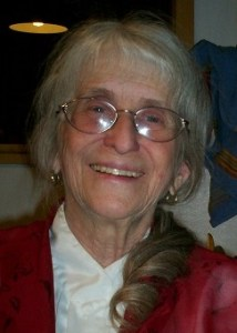 Photo of Dr. Dianne Layden