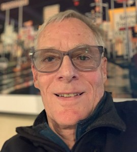 Photo of Ed Boles