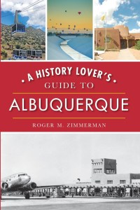 Hist Lovers Guide to Alb - front cover