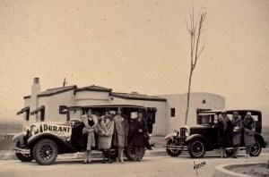 Photo of 1300 Ridgecrest SE 1928