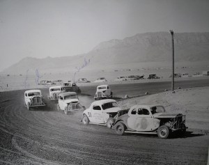 Photo of Speedway Park
