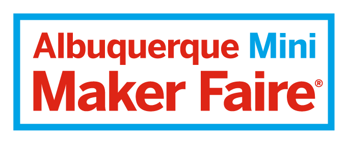 Albuquerque Mini Maker Faire logo