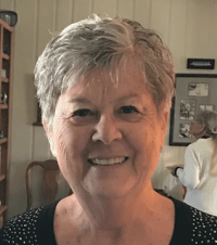 Bonnie McLain