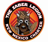 The Saber Legion - New Mexico