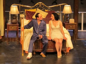 Cat on a Hot Tin roof preview night 069
