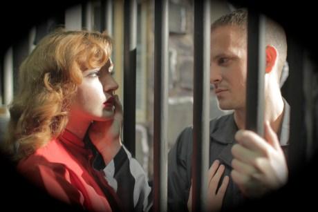 NOW thru Feb 8, it\'s the steamy murder mystery/courtroom drama ...