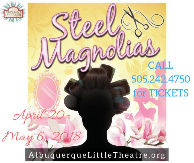 Steel Magnolias 1