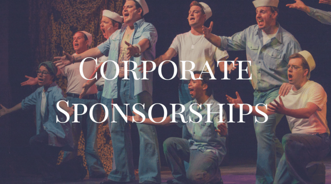 Corporate Sponsorships