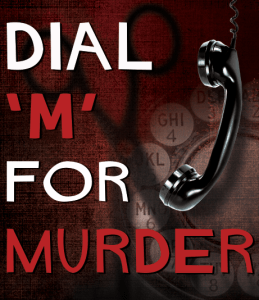 M for Murder