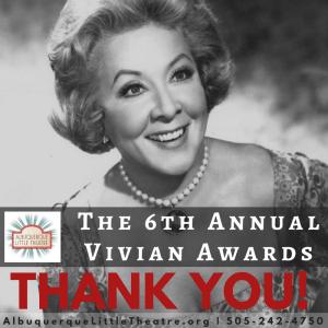 Vivans 2018 Thank you