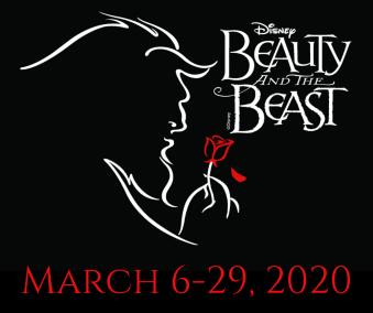 Beauty & The Beast, 2020