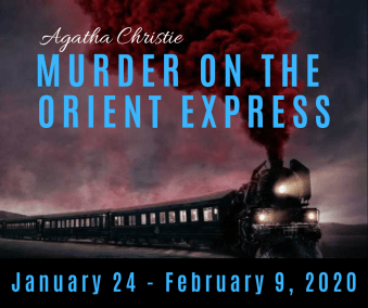 Murder On The Orient Express, 2020