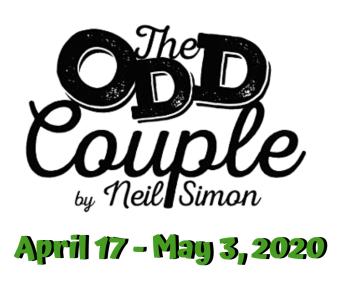 The Odd Couple, 2020