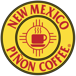 NM Piñon Coffee Logo