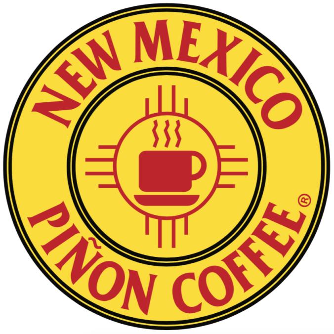 NM Piñon Coffee Logo