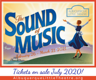 The Sound Of Music Art