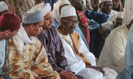 Ziar annuel Daaka 2016 : tout est fin prêt pour 10 jours de retraite spirituelle
