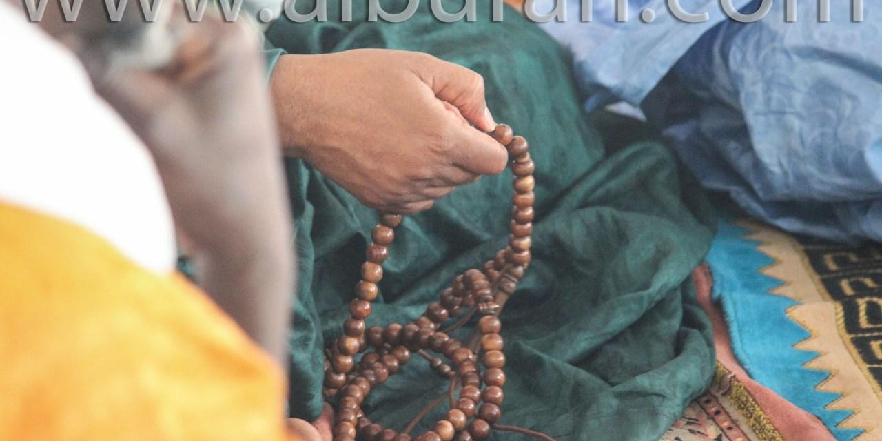 Ambiance de la spiritualité «DAAKATIQUE» GOUNASSIENNE