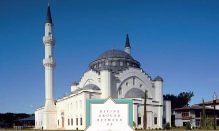 La plus grande mosquée des États-Unis sera inaugurée par le président turc Erdogan