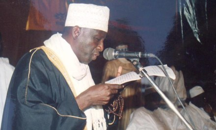 PORTRAIT : Serigne Abdallah Sall, un ambassadeur de l'Islam