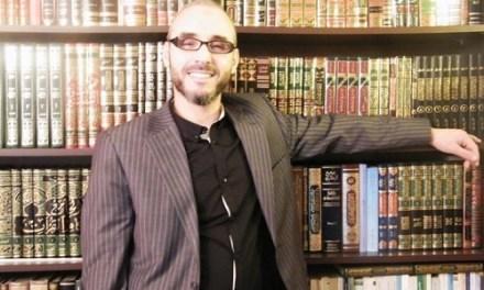 Rencontre avec le Dr. Tahar MAHDI