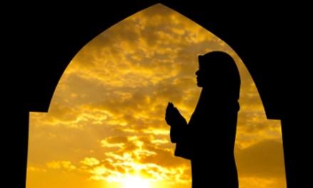 La Prière Tarawih (prière de nuit du mois de Ramadan)*