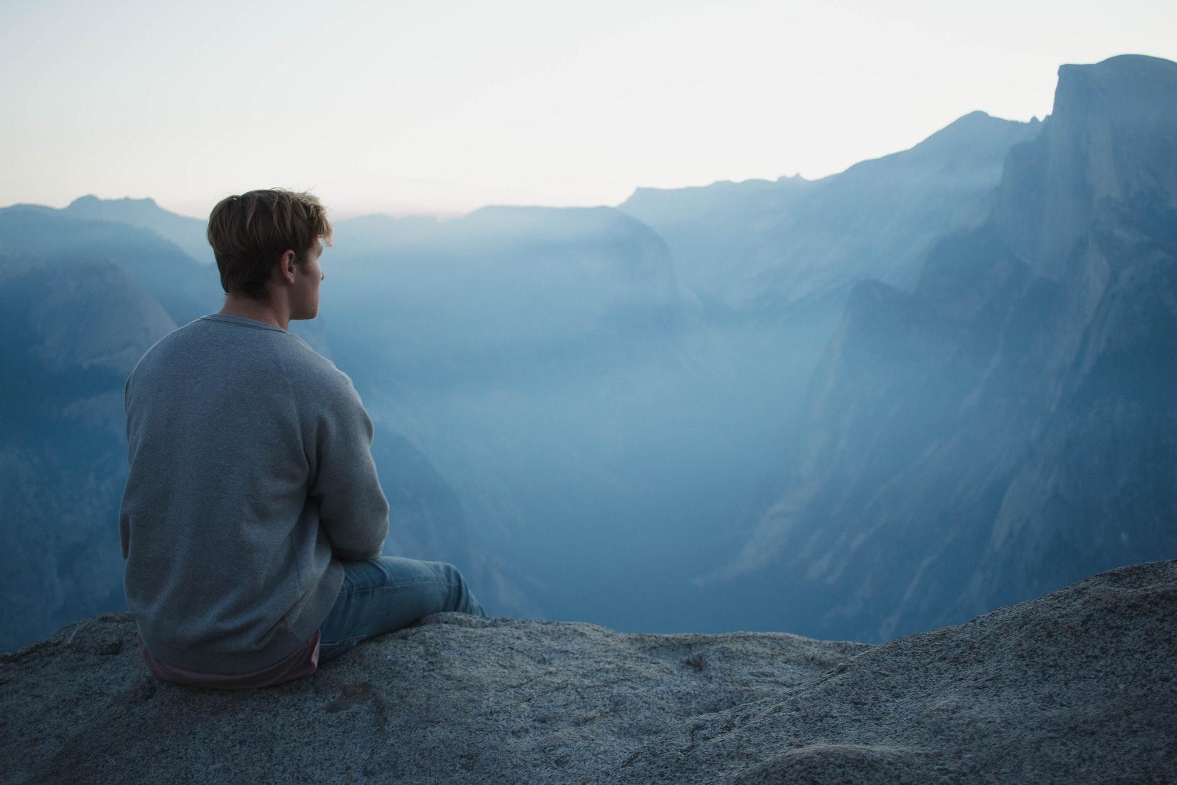 La méditation et les émotions positives