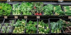 20 super aliments pour retrouver la forme