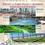 165 viviendas obra nueva getafe