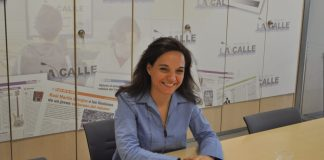 Sara Hernández Getafe