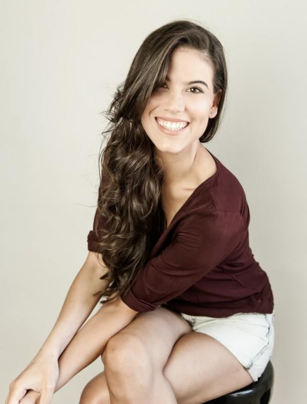 Sara Moraleda actriz