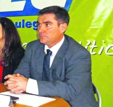 ULEG Antonio Almagro Leganes