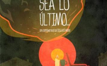 AUNQUE SEA LO ÚLTIMO