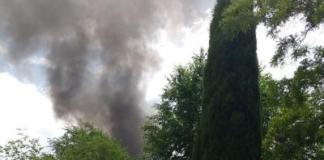 incendio polideportivo san isidro getafe_0