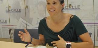 Noelia Mansilla
