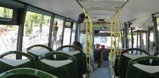 Grinon Autobuses