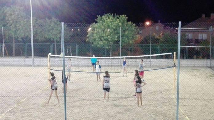 Noche Deportiva Arroyomolinos