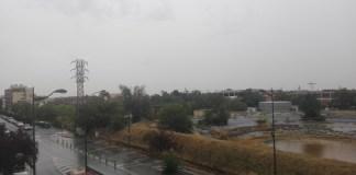 getafe-lluvias