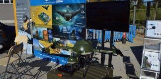 drones alcorcon
