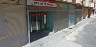 oficina empleo