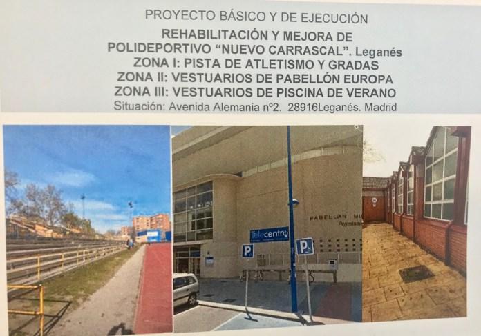 Proyecto Nuevo carrascal