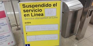 servicio linea 10