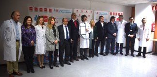 ampliacion urgencias hospital fuenlabrada