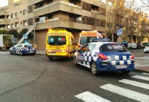 policia pinto