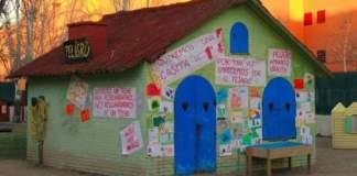 Escuela Jeromín