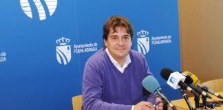 PRIMERA RUEDA PRENSA ALCALDE JAVIER AYALA (9)