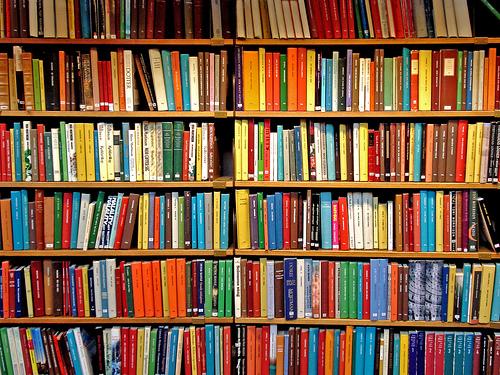 El Ayuntamiento de Fuenlabrada enviará 2.000 libros a la biblioteca ...