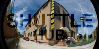 Shuttle Hub