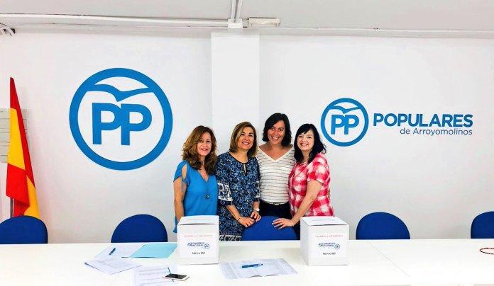 pp arroyomolinos