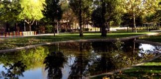 otoño comunidad de madrid